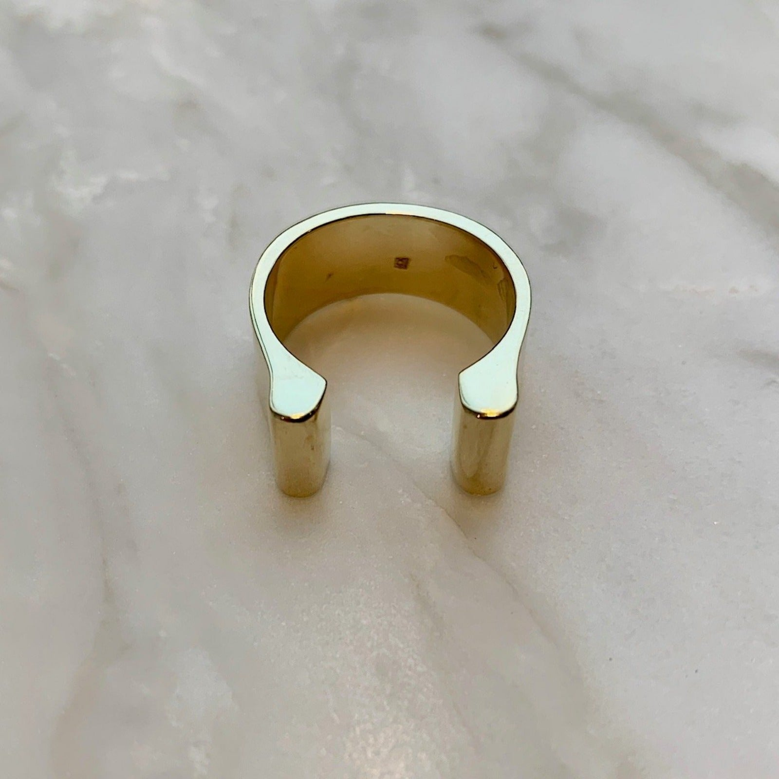 MOOD VERTICAL RING