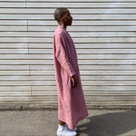 Load image into Gallery viewer, COLOUR LINEN DRESS | MULTIPLE COLOURWAYS