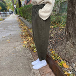Load image into Gallery viewer, AZUMADAKI LINEN PANTS | MULTIPLE COLOURWAYS