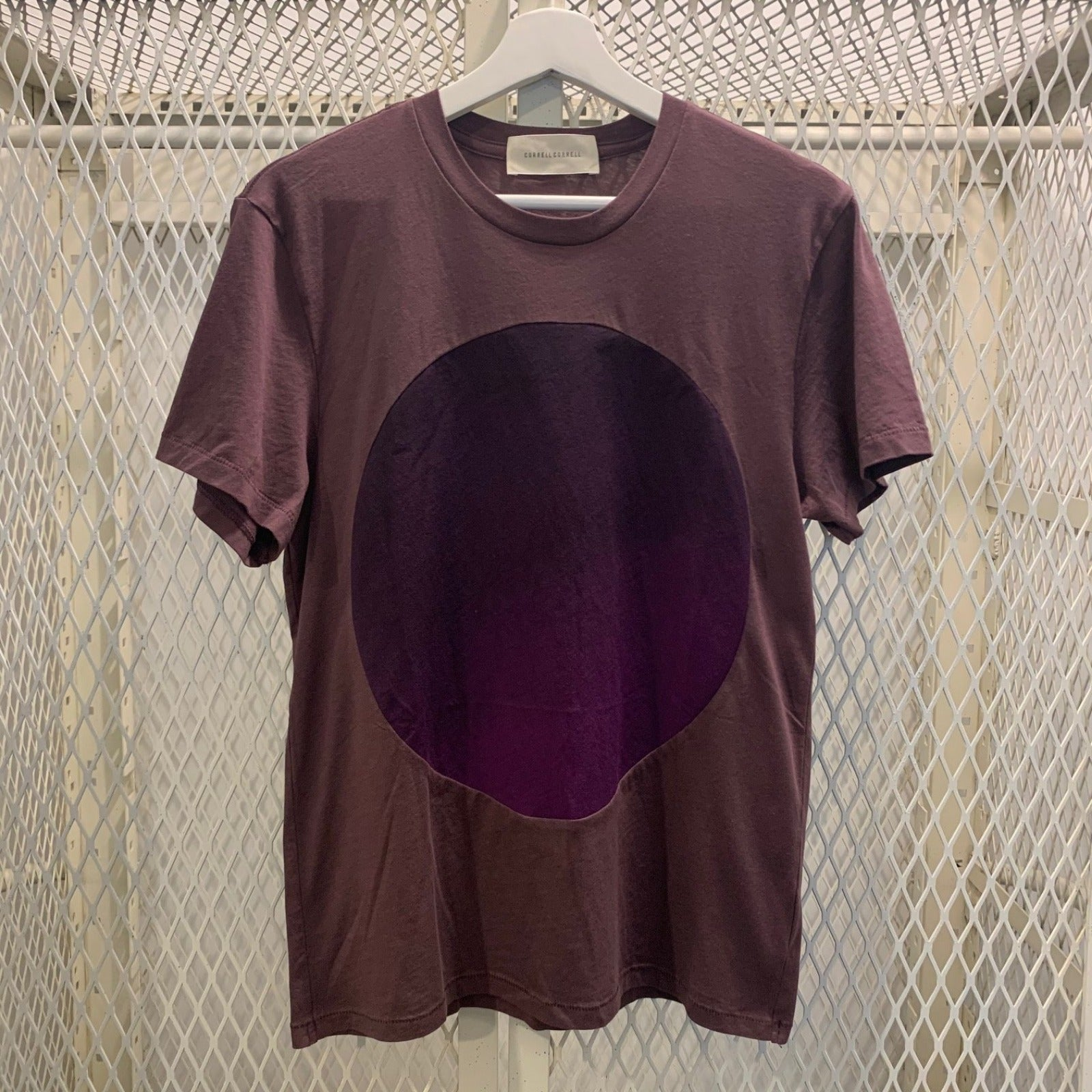 GRADIENT CIRCLE T-SHIRT | MULTIPLE COLOURWAYS