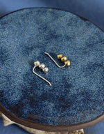 Load image into Gallery viewer, ORA-C dainty Luce Earrings. Available at FAWN Toronto.