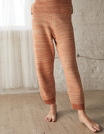 Load image into Gallery viewer, Wol Hide Mesh Jogger on model. Available at FAWN Toronto.