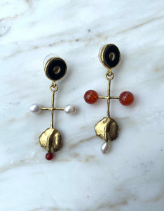 Roberte Earrings