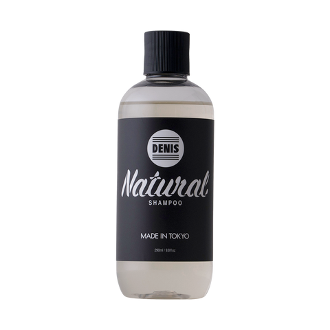 DENIS Natural Shampoo