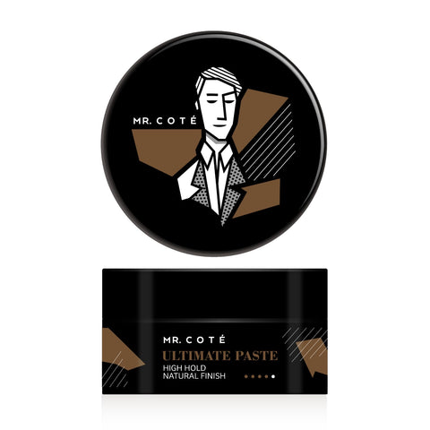 Mr. Coté Ultimate Paste