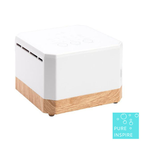Home Purify+™| White & Wood Edition