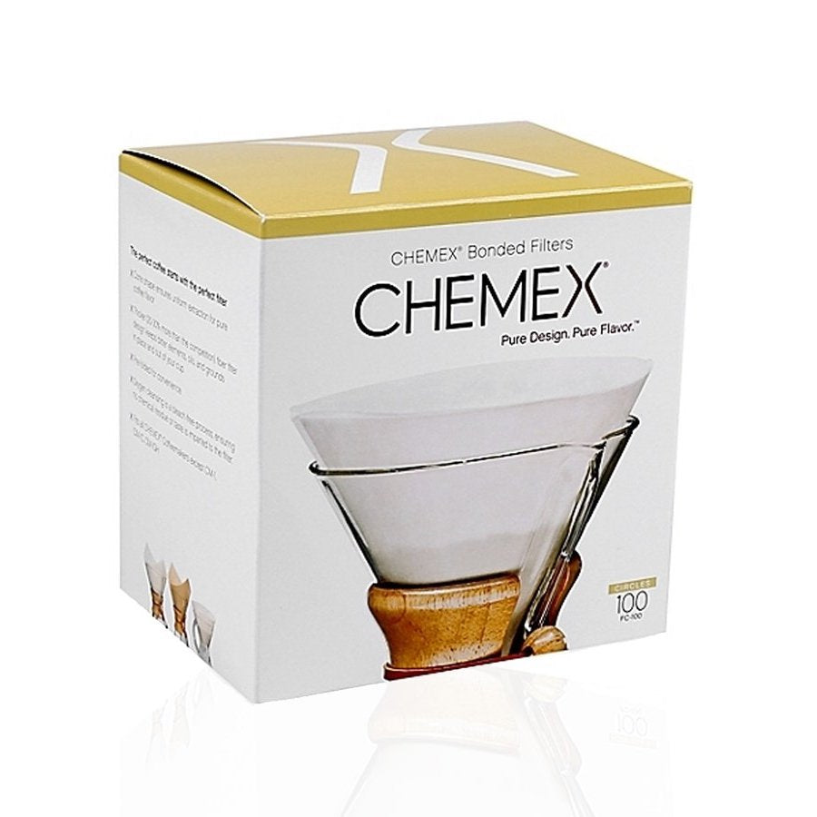 Chemex, Coffee Filters, Coffea School