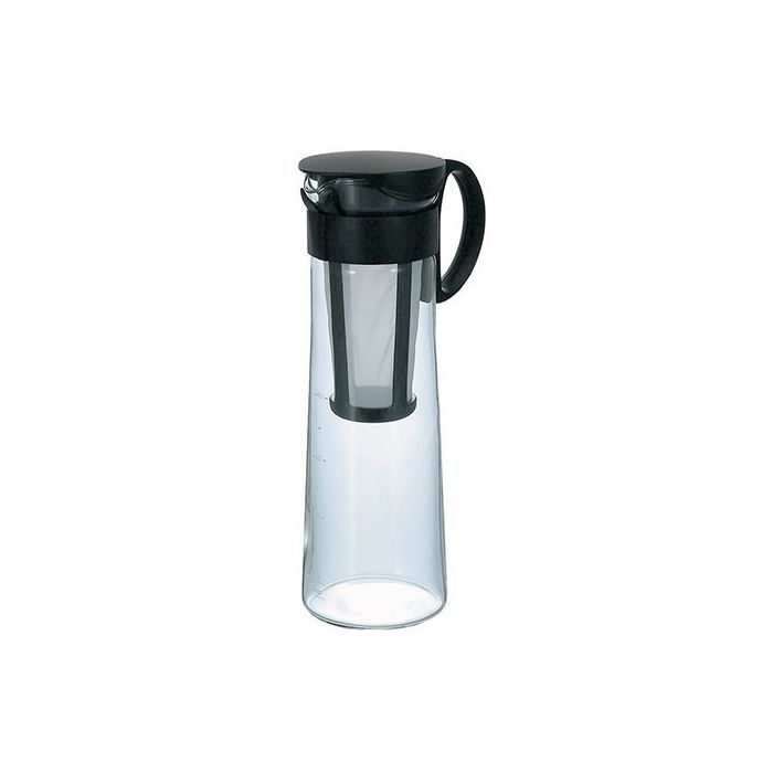 MIZUDASHI Cold Brew Coffee Pot 1000ML / Black