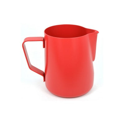 Rhino® Stealth Milk Pitcher - Red - 12oz-20oz