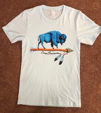 Load image into Gallery viewer, Blue Buffalo short sleeve T-Shirt