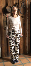 Load image into Gallery viewer, Buffalo unisex PJ pants