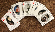 Load image into Gallery viewer, Oklahoma Historical Society Notable Women Playing Cards