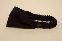 Liz Headband - Black