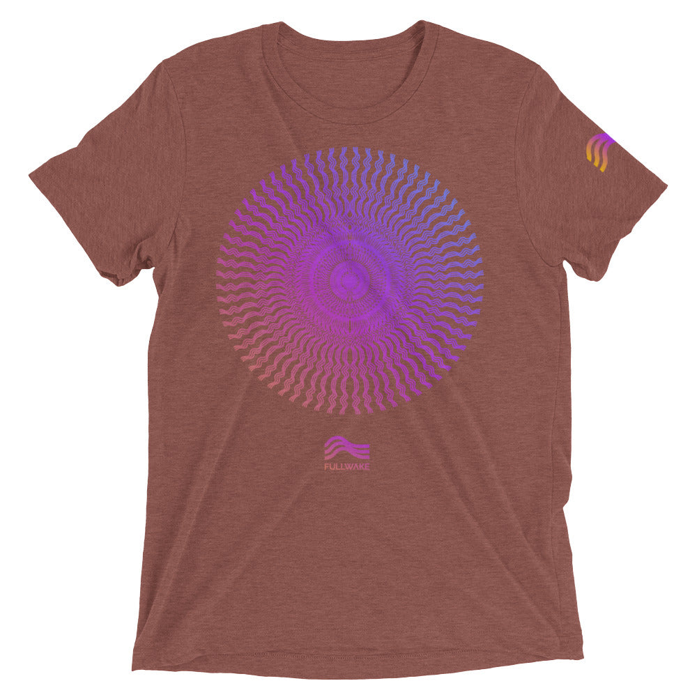 Chase the Sun Short sleeve t-shirt Sunset