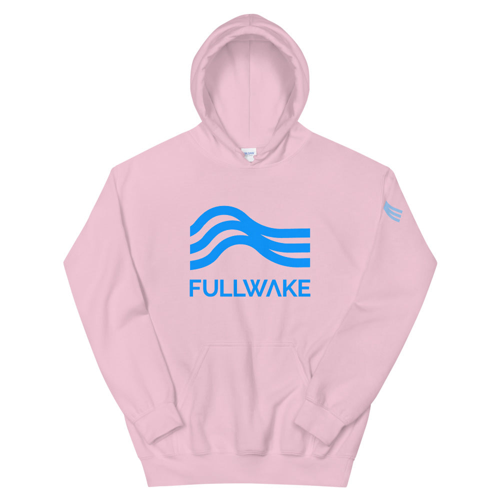 Unisex Cotton Candy Hoodie