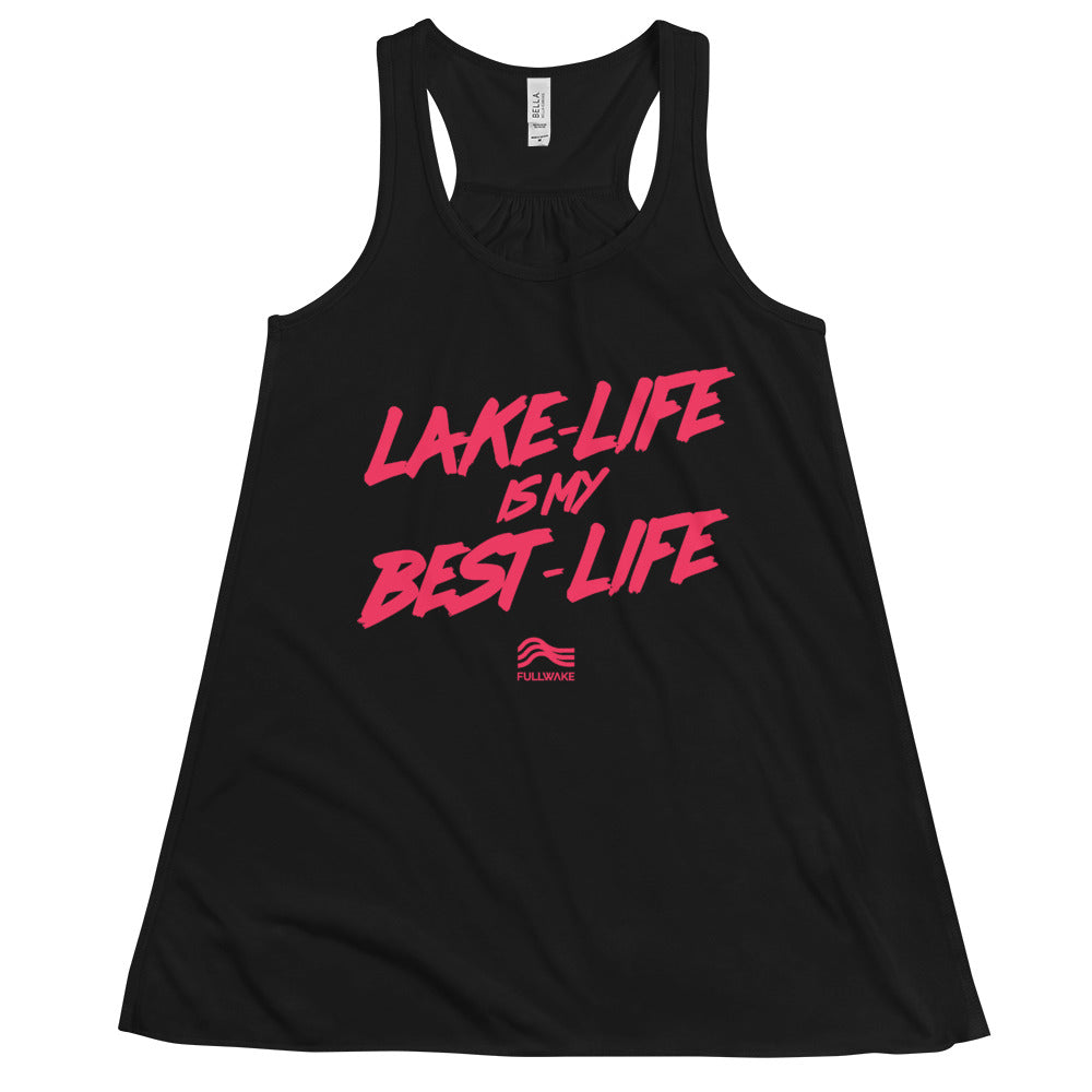 Womens LLBL Extended Size Tank Top