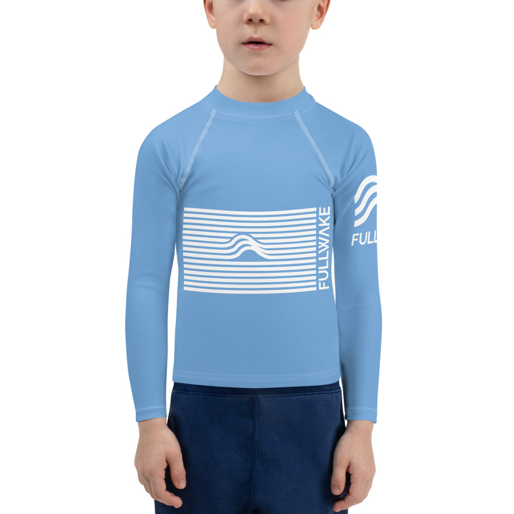 Kids Aquawear Powder Blue