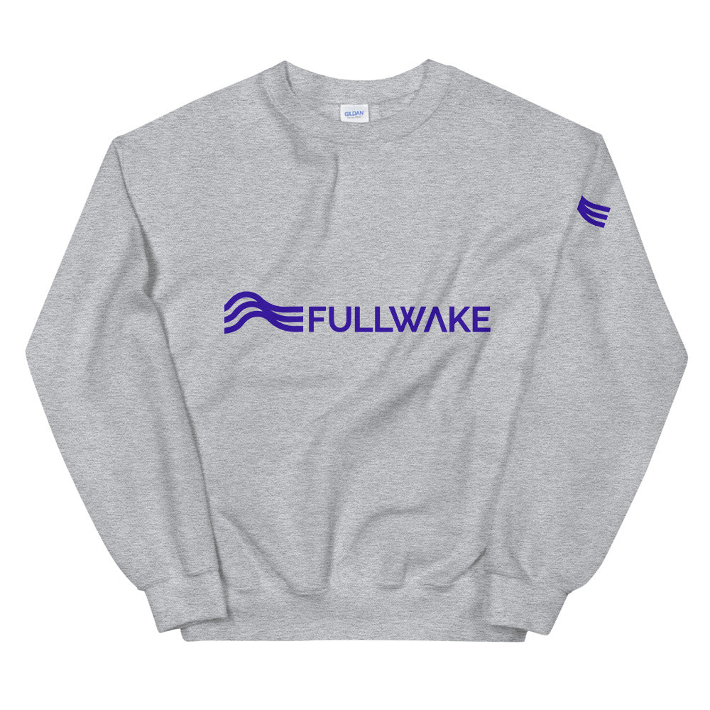 Unisex FW Horizon Blue Sweatshirt