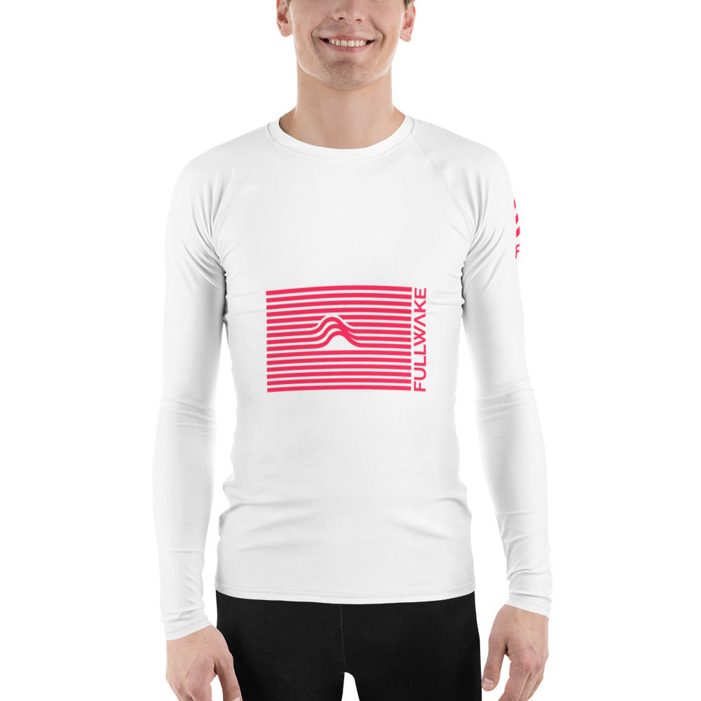 Mens Aquawear Surf White
