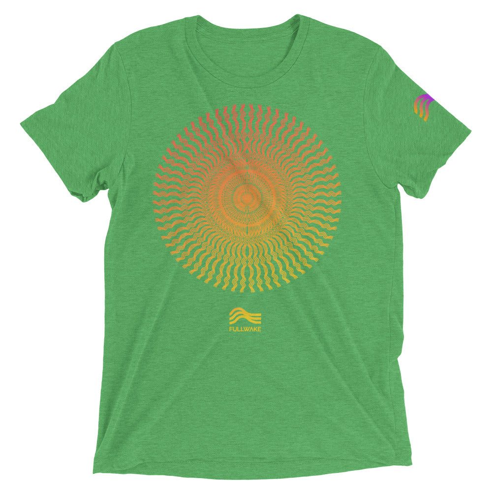 Chase the Sun Short sleeve t-shirt Sunrise