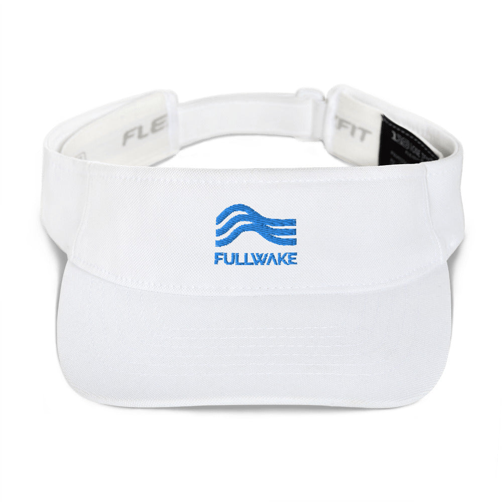 Official FW Moisture-wicking Quick-Drying Visor