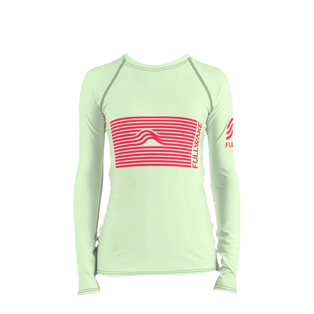Womens Aquawear Mint
