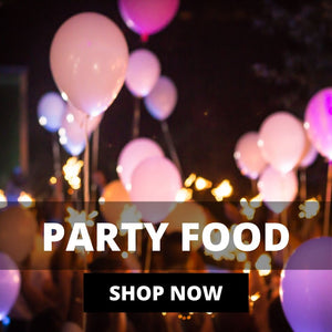 Party Food and More