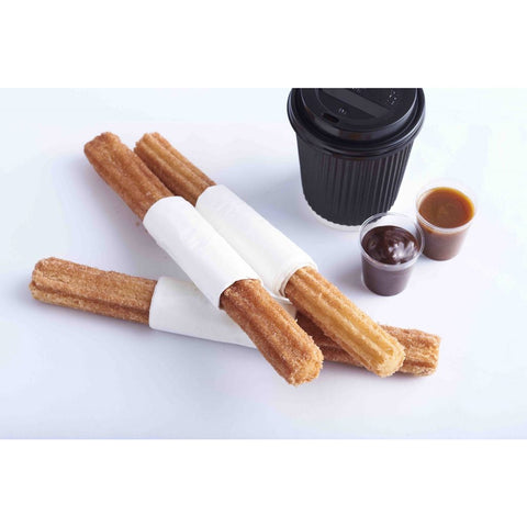Churros Ready Made 4pkts x 25's Frozen Fantastico