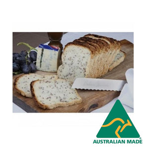 Bread Sliced Multi Grain Gluten Free  2 x 1.260kg Bakers Maison