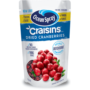 Craisins 6 x 170g Ocean Spray