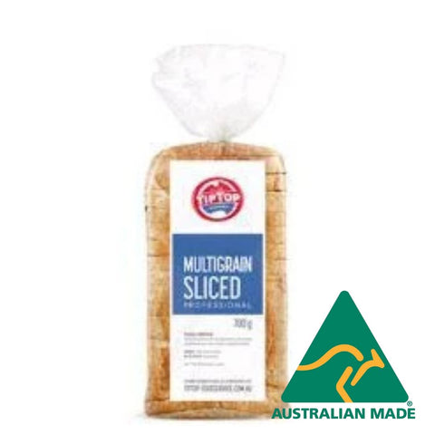 Bread Sliced Multigrain 700g Tip Top