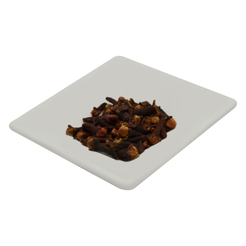 Cloves Whole 300g Cannister Krio Krush