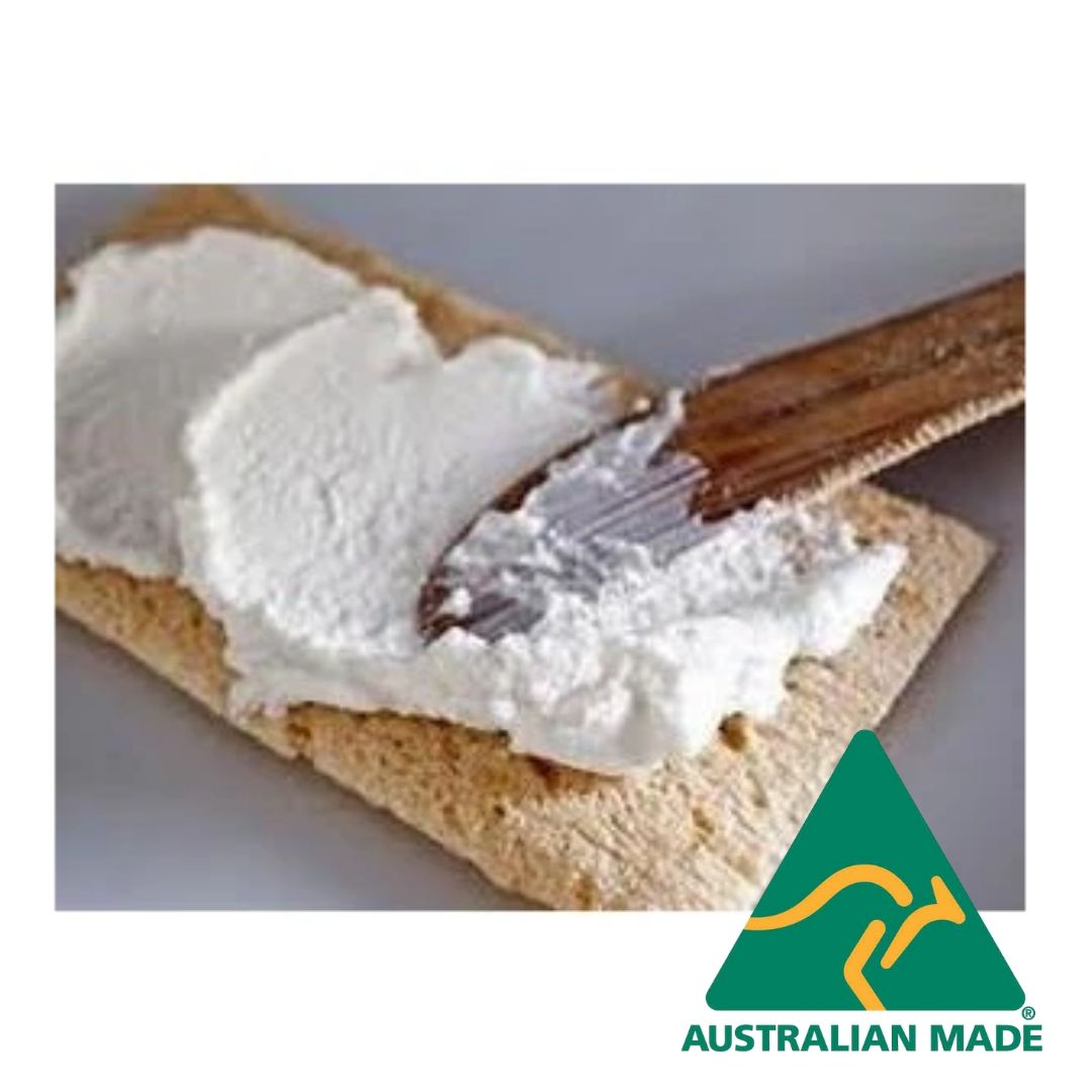 Cream Cheese Philly Light Spreadable 1kg Kraft