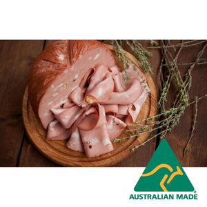 Mortadella Premium 200g Pinos Dolce Vita (Allow 2 days)