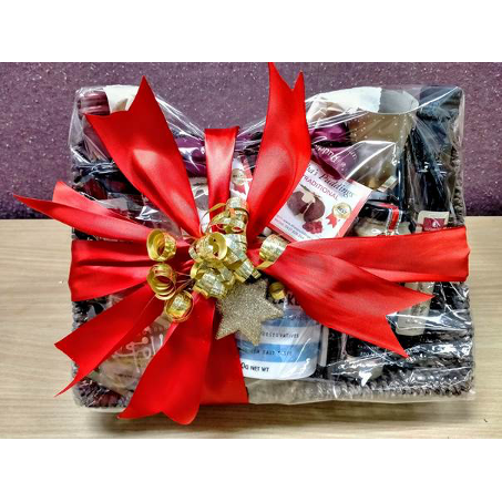 "A Gift Hamper ""A Token of Thanks""-Allow 3 days"