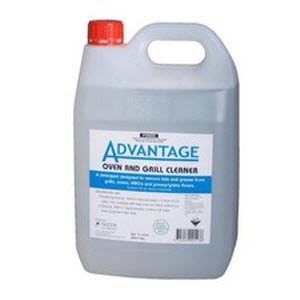 Degreaser Oven & Grill 5L Advantage