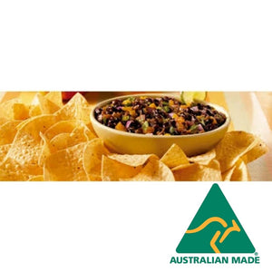 Corn Chips Triangle Gluten Free 6 x 750g Mission