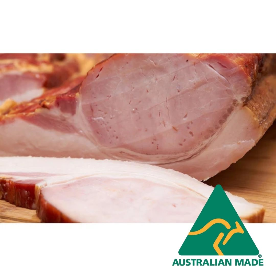 Bacon Sliced Free Range Nitrate Free 500g Pinos Dolce Vita (Allow 2 days)