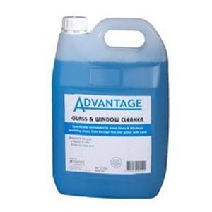 Glass and Window Cleaner 5L Advantage