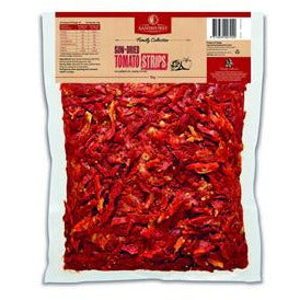 Sundried Tomatoes Strips Ready to Eat 1kg Sandhurst
