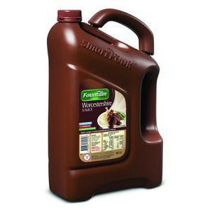 Worcestershire Sauce 4L Fountain