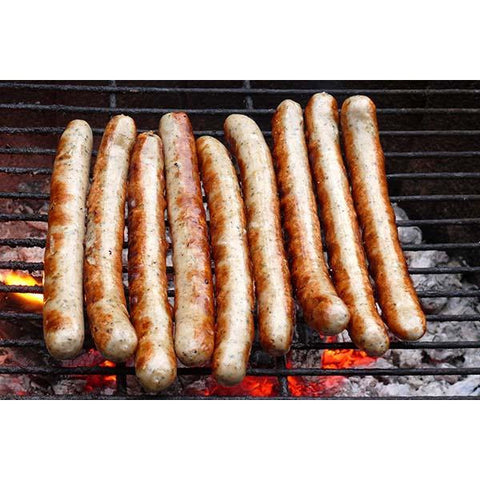 Sausages Gary the Butcher's Special Beef Thin Bangers **Value Buy