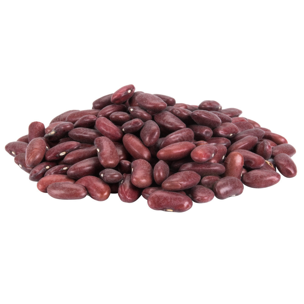 Red Kidney Beans Dry 1kg Natures Secret
