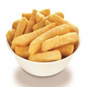 Chips (Catering size)  13mm Beer Battered Straight Cut 6 x 2kg Frozen Mc Cain