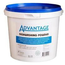 Dishwashing Machine Powder 5kg Advantage