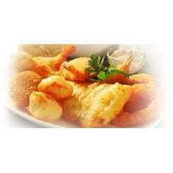 Seafood Baskets 20 x 230g Frozen Pacific West