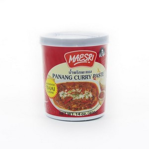 Curry Paste Panang 400g Mae Maersi