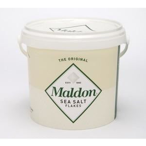 Salt Sea 1.5kg Tub Maldon