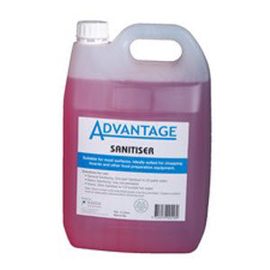 Sanitiser 5L Advantage