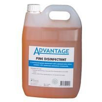 Disinfectant Pine 5L Advantage